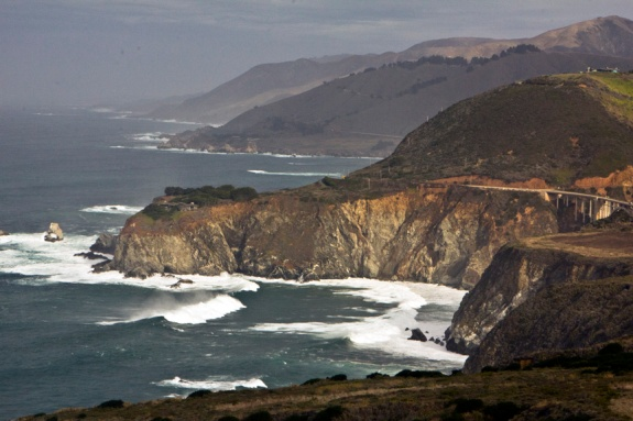 PCH Bixby bridge
