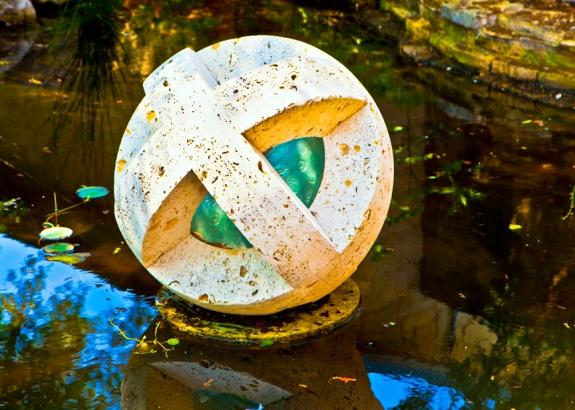 watersculpture